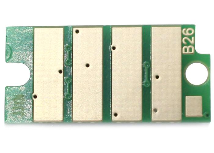 Чіп Static Control для Xerox VersaLink C400 (106R03534) XC400CP-HCEEU Cyan 8k