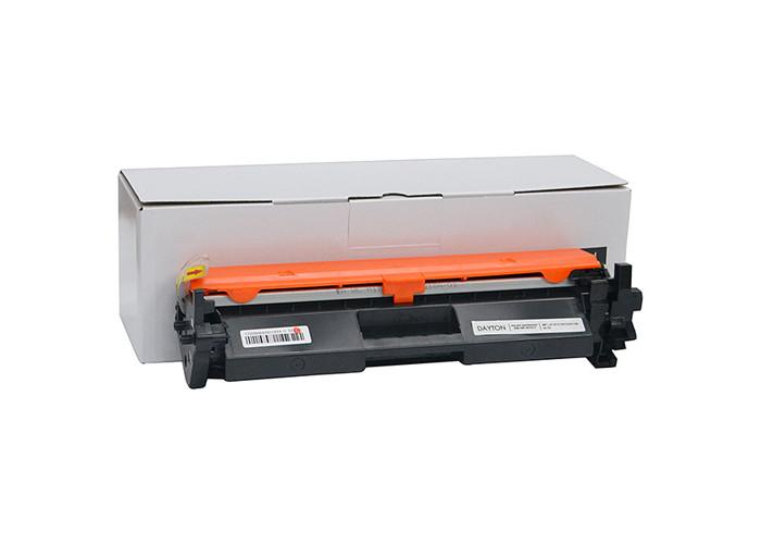 Тонерний картридж DAYTON для HP LaserJet Pro M102, M130 (CF217A) 1.6k