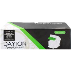Картридж DAYTON DN-HP-NT278 аналог Canon 726, 728, HP CE278A