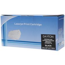 Картридж DAYTON аналог Canon 715, HP Q5949A, Q7553A