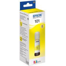Чернила Epson 101 для L4150, L4160, L6160, L6170, L6190, L4167, L14150 (C13T03V44A) Yellow