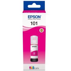 Чернила Epson 101 для L4150, L4160, L6160, L6170, L6190, L4167, L14150 (C13T03V34A) Magenta