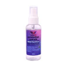 Антисептик спиртовий для дезінфекції рук SPIRITUS-DOZ-50 50мл