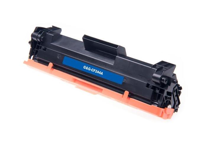 Картридж G&G аналог HP 44A, CF244A для Pro M15, M16, M28, M29 MFP (G&G-CF244A) 1k