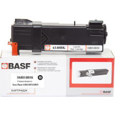 Картридж BASF для Xerox Phaser 6140 (106R01484/106R01480) Black