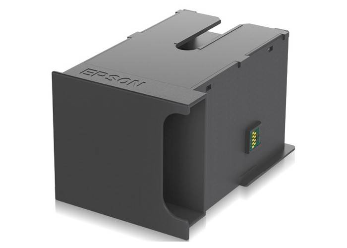Контейнер відпрацьованих чорнил Epson WorkForce WF7110, WF7610, WF7620, L1455 (C13T671100)