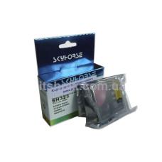 Картридж Epson Stylus C70, C80 (C13T03234010) Magenta