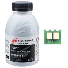 Набір для заправки HP P1005, P1102, Canon LBP-3010, LBP-6000 (SCC економ)