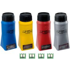 Набір для HP 131A, Canon 731 (Pro 200 M251, M276, LBP-7100, LBP-7110) SCC