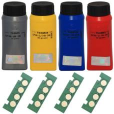 Набір для заправки принтерів Samsung Xpress SL-C430W, SL-C480W (404S) IPM