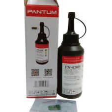 Комплект для заправки Pantum M6700, M6800, M7100, M7200 (TL-420H, TL-420X) TN-420H