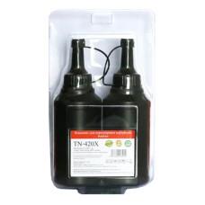 Комплект для заправки Pantum M6700, M6800, M7100, M7200 (TL-420H, TL-420X) TN-420X