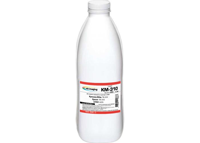Тонер Mitsubishi KM-310 для Kyocera FS-2000, FS-3900, FS-4000, Epson M2000, M2300, UTAX LP-3235 (1кг)