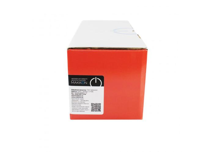 Картридж Makkon аналог HP CE400A (M551, M570, M575) 5.5k Black