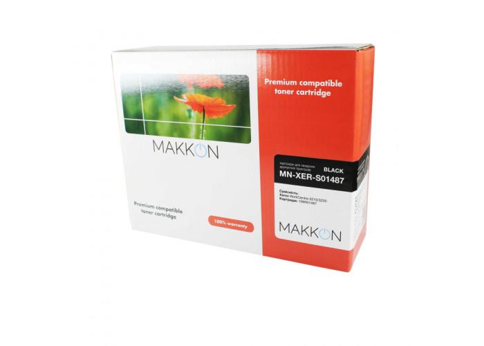 Картридж Makkon аналог Xerox 106R01487 (WorkCentre 3210, 3220) 4.1k