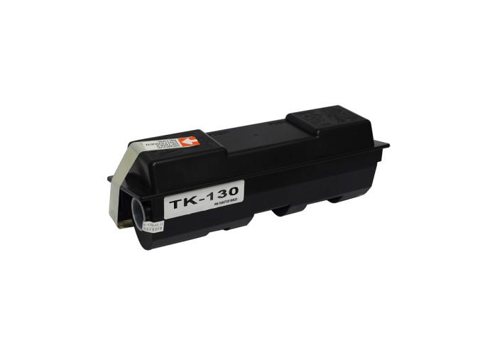 Туба з тонером Makkon MN-KY-STK130 аналог Kyocera TK-130 (FS-1028, FS-1128, FS-1300, FS-1350) 7.2k з чіпом