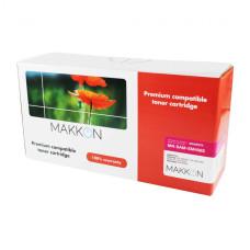 Картридж Makkon аналог Samsung CLT-M406S 1k magenta