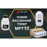 Універсальний тонер MPT10 від Static Control Components