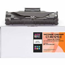 Картридж NewTone для Samsung ML-1210, ML-1250, ML-1430, Xerox Phaser 3110