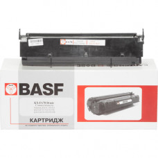 Фотобарабан BASF для Panasonic KX-FLB813, FLB853, FLB883 (KX-FA86A)
