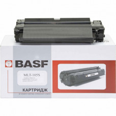 Картридж BASF для Samsung ML-1910, ML-2525, SCX-4600, SF-650 (MLT-D105S)