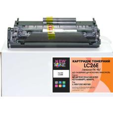 Картридж NewTone аналог Canon 703, FX-10 для LBP-2900, MF4018, MF4150, MF4270, MF4320, MF4350, MF4690