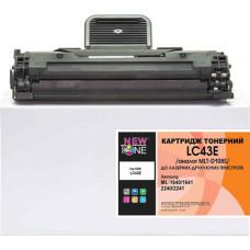 Картридж NewTone для Samsung ML-1640, ML-1641, ML-2240, ML-2241 (MLT-D108S) LC43E