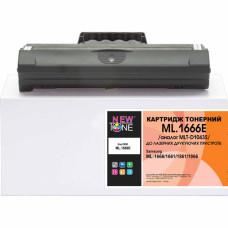 Картридж NewTone для Samsung ML-1661, ML-1671, ML-1861, ML-1866 (MLT-D1043S)