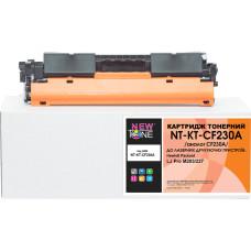 Картридж NewTone аналог HP CF230A для Pro M203, M227 (NT-KT-CF230A) TONER
