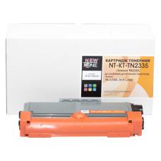 Картридж NewTone для Brother HL-L2300, L2360, DCP-L2500, MFC-L2700 (NT-KT-TN2335)