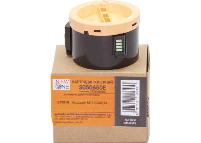 Картридж NewTone для Epson AcuLaser M1400, MX14 (C13S050650)