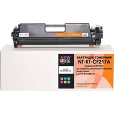 Картридж тонерний NewTone для HP LaserJet Pro M102, M130 (CF217A)