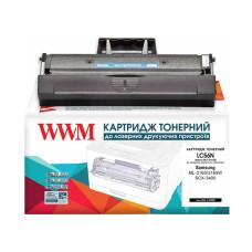 Картридж WWM для Samsung ML-2160, ML-2165, SCX-3400, SCX-3405 (LC56N)