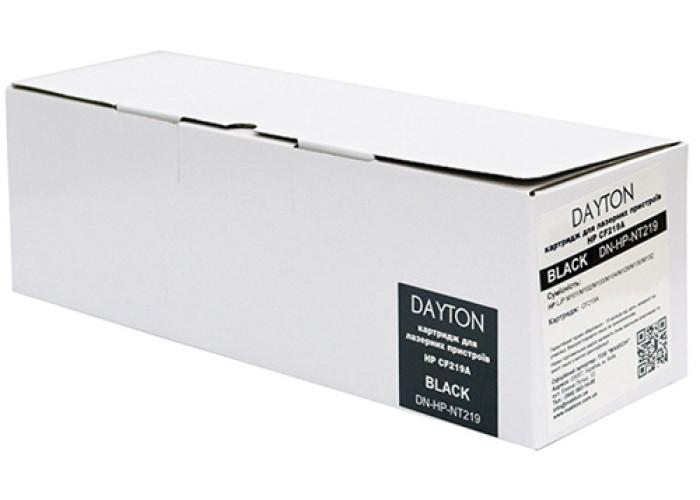 Драм картридж DAYTON аналог CF219A для HP LaserJet Pro M102, M104, M130, M132