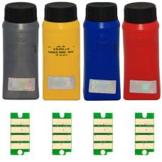 Комплект для заправки Xerox Phaser 6000, 6010, WorkCentre 6015 (IPM)