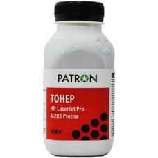 Тонер Patron Precise для HP Pro M102, M129, M130, M203 (PN-HLJPM203-110-P) 110г