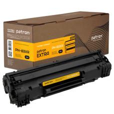 Картридж Patron Extra для HP LaserJet Pro M201, M225 (аналог CF283X) PN-83XR
