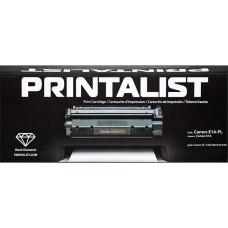 Картридж Printalist аналог Canon E16 (FC108, FC128, FC200, FC206, FC208, FC210, FC220, РС770, PC890)