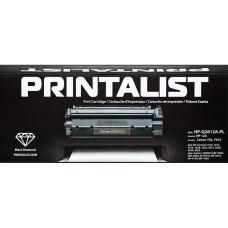 Картридж Printalist аналог HP 12A, Q2612A (1010, 1012, 1018, 1020, 1022, LBP-2900)
