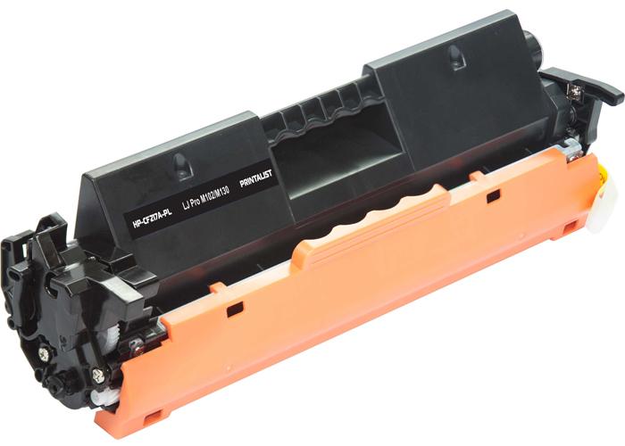 Картридж Printalist аналог HP 17A, CF217A (M102, M130)