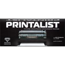 Картридж Printalist аналог HP 30A, CF230A (M203, M227) CF230A-PL