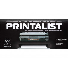 Картридж Printalist аналог HP 80A, CF280A (Pro 400 M401, M425) CF280A-PL