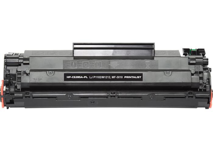 Картридж Printalist аналог HP 85A, CE285A (P1102, M1132, M1212) CE285A-PL