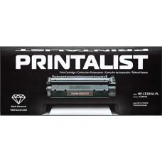 Картридж Printalist аналог HP CE505A (P2035, P2055) CE505A-PL