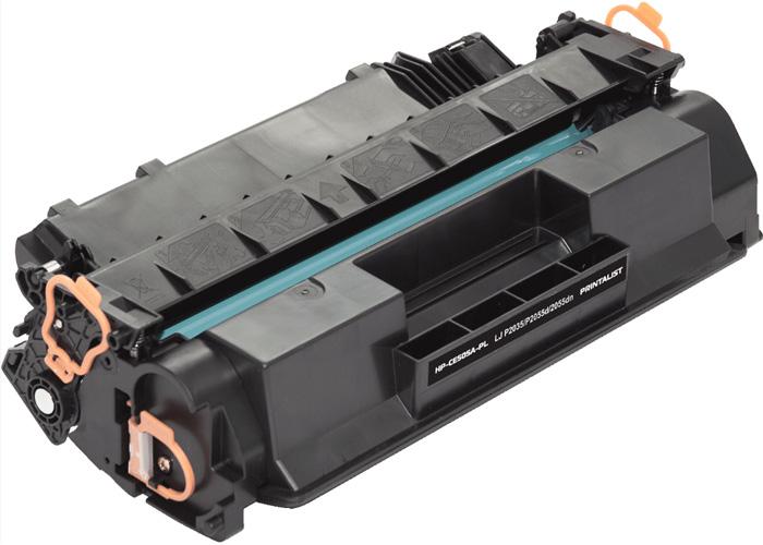 Картридж Printalist аналог HP CE505A (P2035, P2055)