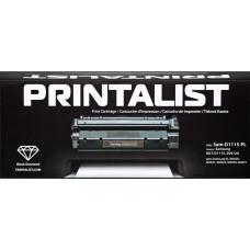 Картридж Printalist аналог Samsung D111S (SL-M2020, SL-M2070) D111S-PL