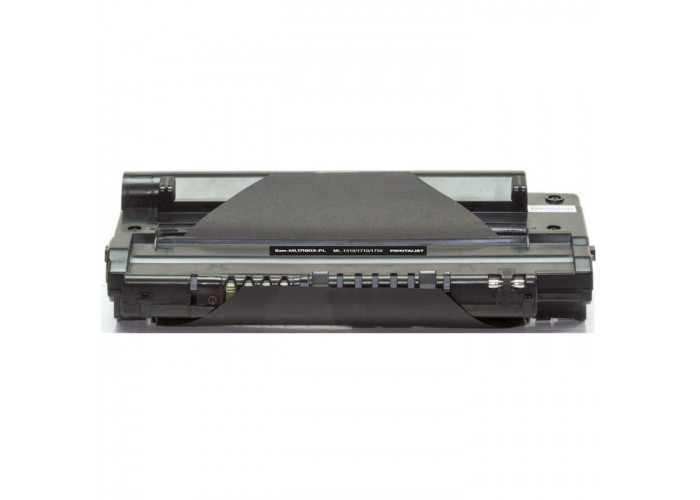 Картридж Printalist аналог Samsung ML-1710D3 (ML-1510, ML-1710, ML-1740, ML-1750) ML1710D3-PL