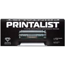 Картридж Printalist аналог HP 106A (W1106A) для Neverstop Laser 107, 135, 137 (HP-W1106-PL)