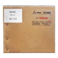 Тонер HG для HP універсальний 1010, 1200, 1160, P4015 (2x10кг) (HG206) 20кг