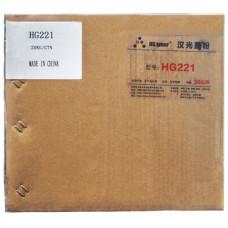 Тонер HG для HP універсальний 1010, 1200, 1160, P2015 (2x10кг) (HG221) 20кг